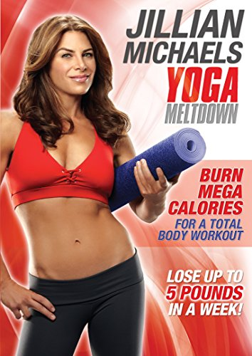 Jillian Michael - Yoga Meltdown
