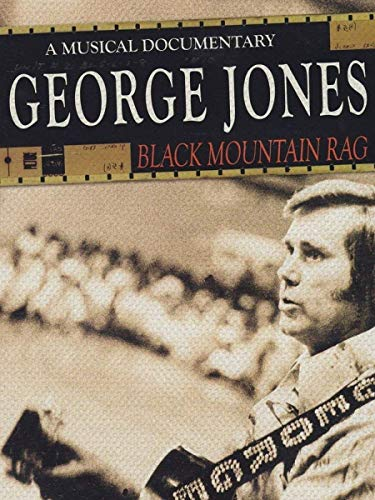 Jones, George - George Jones -Black Mountain Rag