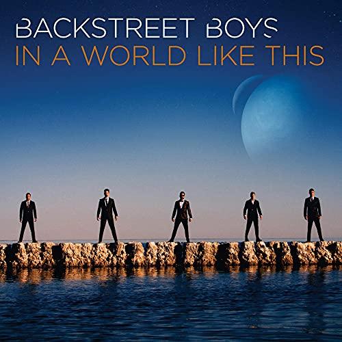 Backstreet Boys - In A World Like This By Backstreet Boys