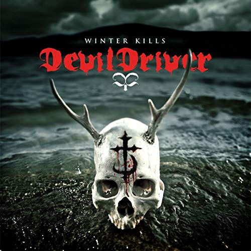 Devildriver - Winter Kills By Devildriver