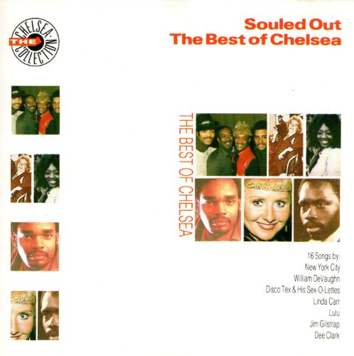 Souled Out: The Best of Chelsea