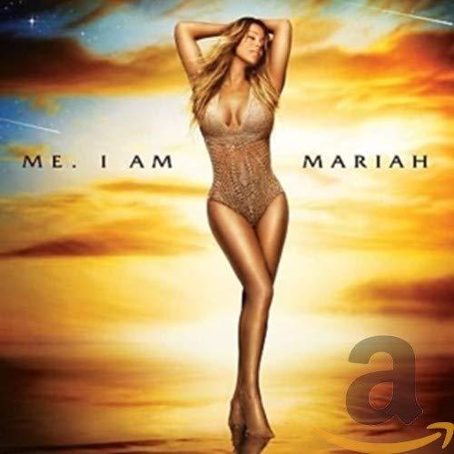 Mariah Carey - Me. I am Mariah... The Elusive Chanteuse By Mariah Carey