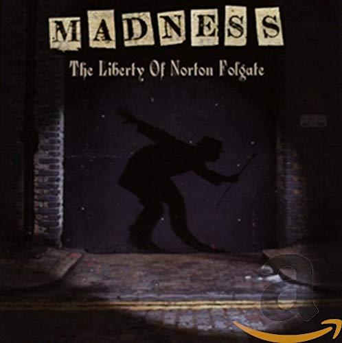 Madness - The Liberty Of Norton Folgate By Madness