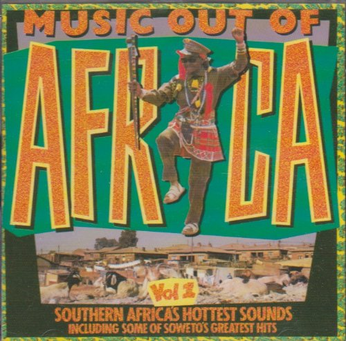 Various - Music Out Of Africa, Vol. 1 By Various
