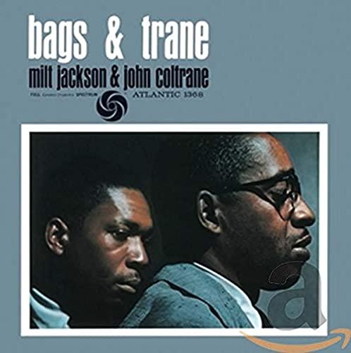 Milt Jackson & John Coltrane - Bags & Trane