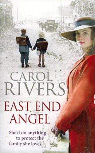 [ East End Angel ] [ EAST END ANGEL ] BY Rivers, Carol ( AUTHOR ) Nov-11-2010 Paperback By Carol Rivers