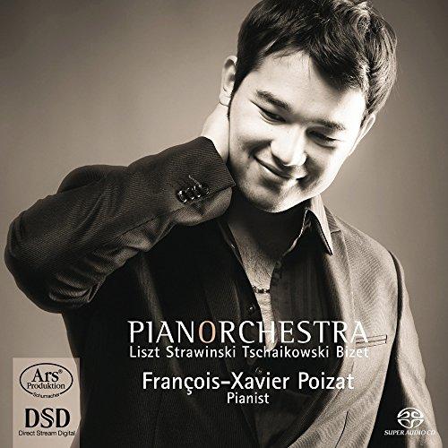 PianOrchestra - Transcriptions