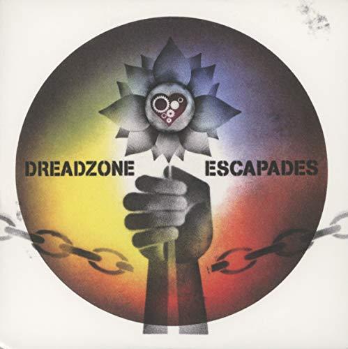 Dreadzone - Escapades By Dreadzone