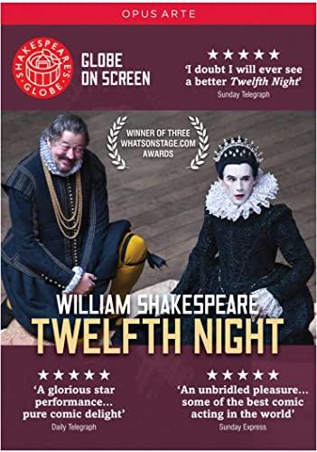 Shakespeare: Twelfth Night (Globe on Screen)