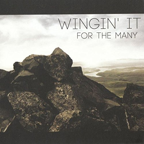 Wingin' It - For The Many By Wingin' It