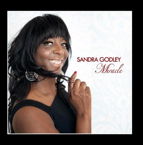 Sandra Godley - Miracle By Sandra Godley