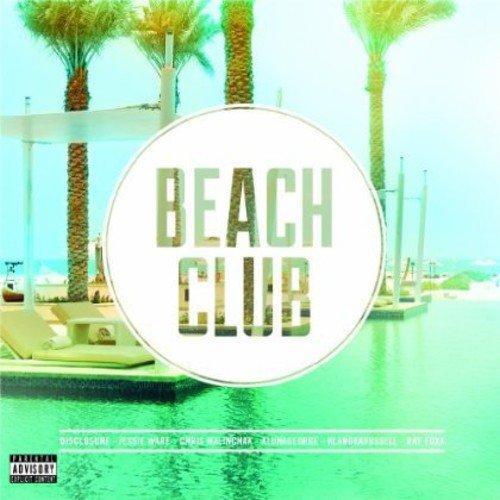 Various Artists - Beach Club