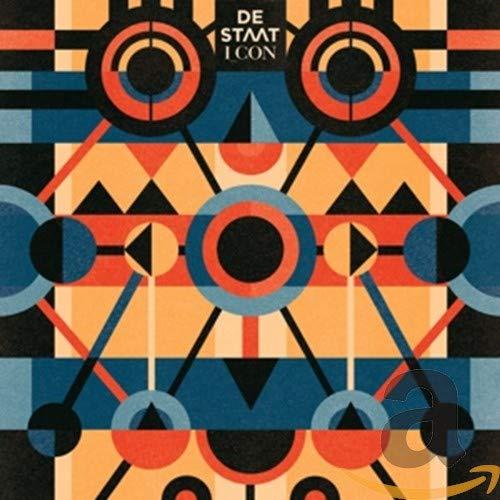 De Staat - I_CON By De Staat