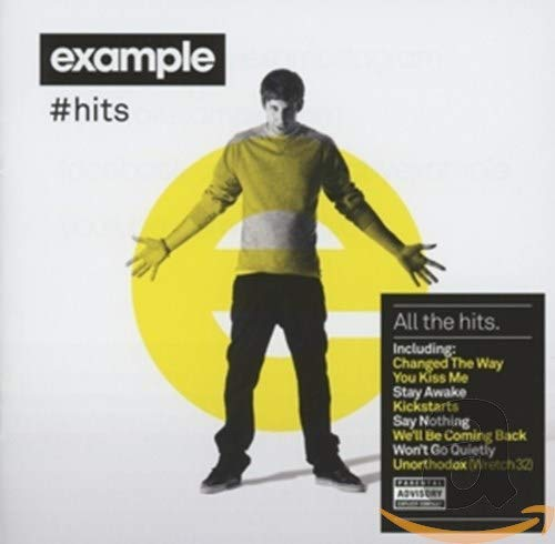 Example - #Hits By Example