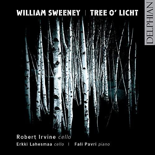 Fali Pavri - William Sweeney: Tree o Licht