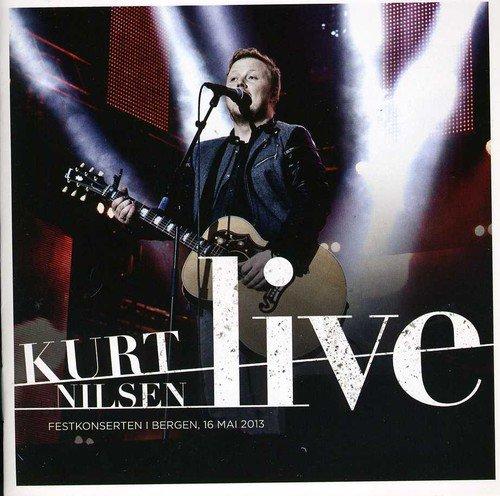 Kurt Nilsen - Live