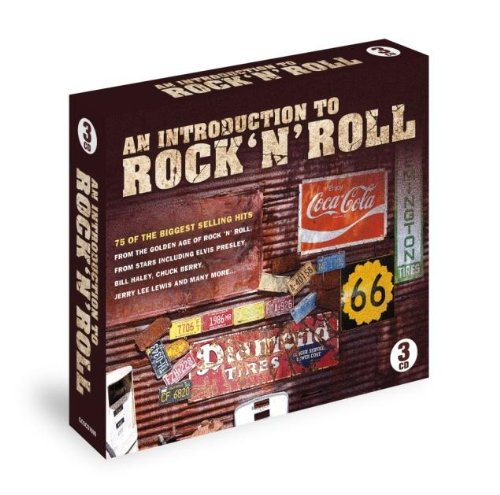 Various Artists - Introduction To Rock 'n' Roll