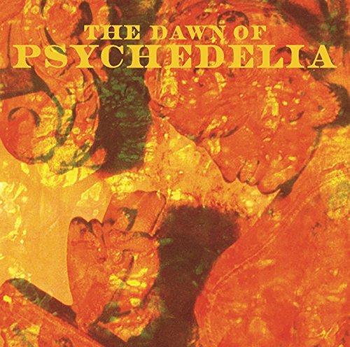 Allen Ginsberg - Dawn Of Psychedelia