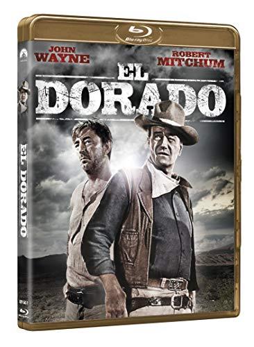 Leigh Brackett - El Dorado