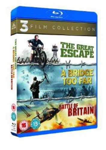 The Great Escape / A Bridge Too Far / Battle of Britain