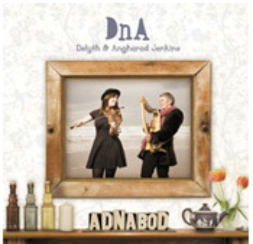 Delyth & Angharad Jenkins - Adnabod By Delyth & Angharad Jenkins