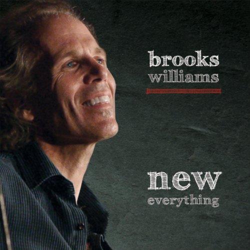 Brooks Williams - New Everything
