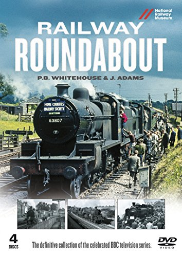 Railway Roundabout: The Definitive Collection