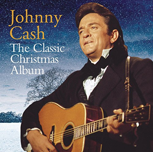 The Classic Christmas Album By Johnny Cash