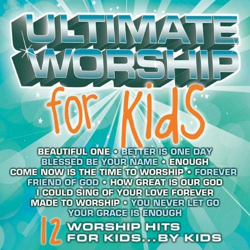 Various - Ultimate Worship 4 Kids