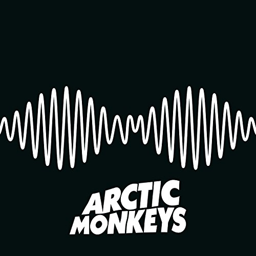 Arctic Monkeys - AM By Arctic Monkeys