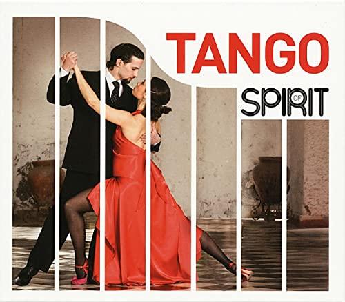 Various Artists - Spirit of Tango