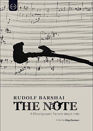 Rudolf Barshai The Note