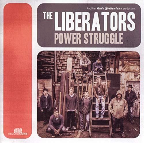 Liberators - Power Struggle