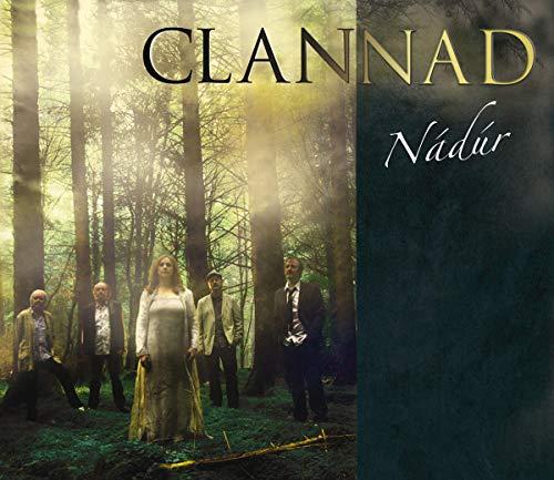 Clannad - Nádúr By Clannad