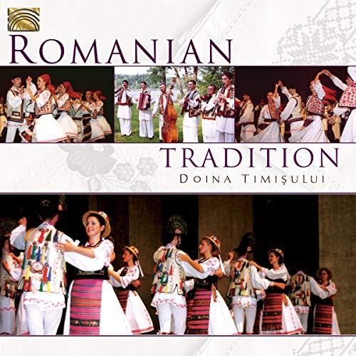 Doina Timisului - Romanian Tradition