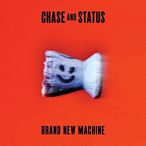 Brand New Machine By Chase and Status