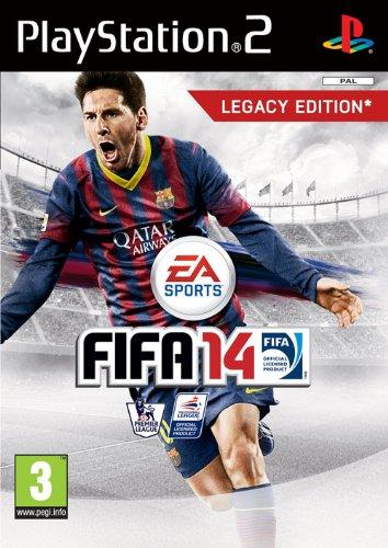FIFA 14 (PS2)