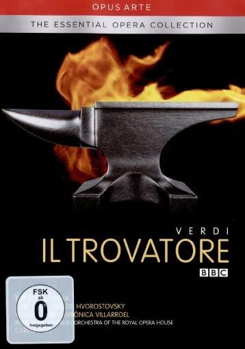 Verdi: Il Trovatore    [2013