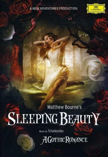 The Sleeping Beauty: Sadler's Wells (Morris) By Brett Morris