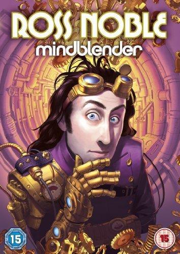Ross Noble - Mindblender