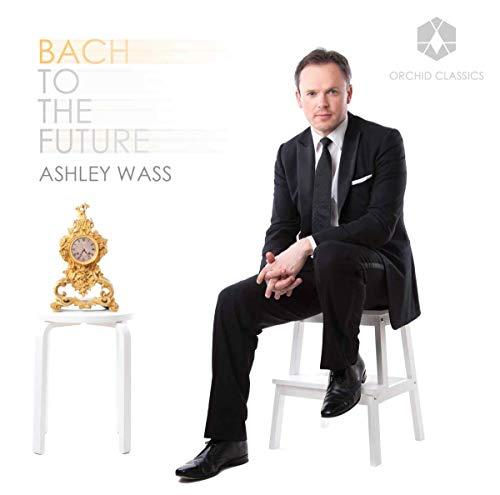 Ron Abramski - Bach To The Future