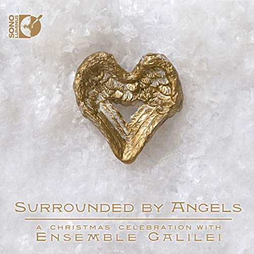 Ensemble Galilei - Surrounded By Angels
