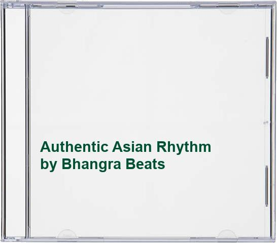 Bhangra Beats - Authentic Asian Rhythm