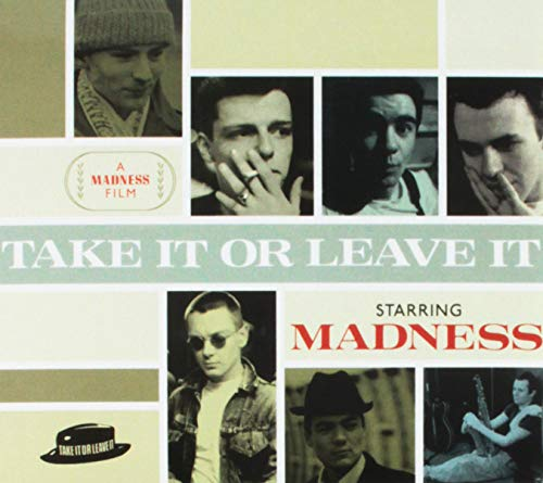 Madness - Take It Or Leave It By Madness