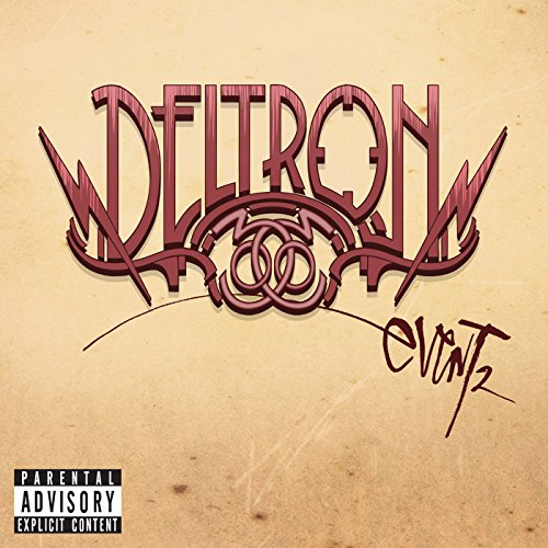 Deltron 3030 - Event II By Deltron 3030
