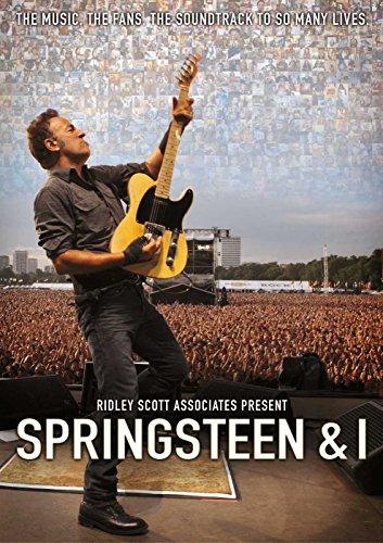 BRUCE SPRINGSTEEN - Springsteen & I