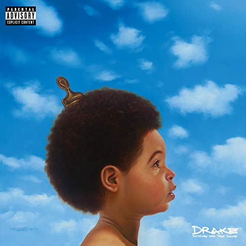 Drake - Nothing Was The Same By Drake