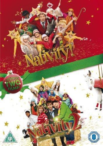 Nativity!/Nativity 2 - Danger In The Manger