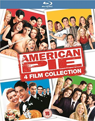 American Pie: 4-Film Collection