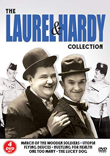 Laurel and Hardy: Collection